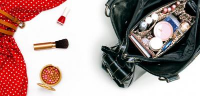 How To Use Your Purse Organizer