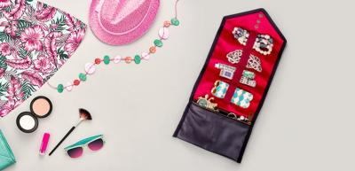 The Many Benefits Of A Jewelry Organizer