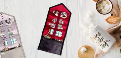 Don't Forget A Travel Organizer For Your Holiday Travels!