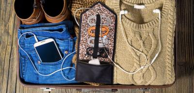 Travel Accessories With Style